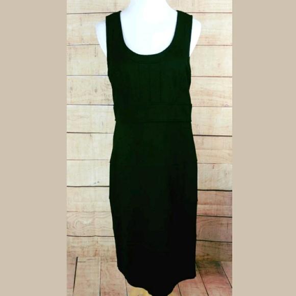 Spense Dresses Little Black Kneelength Sheath Dress Poshmark